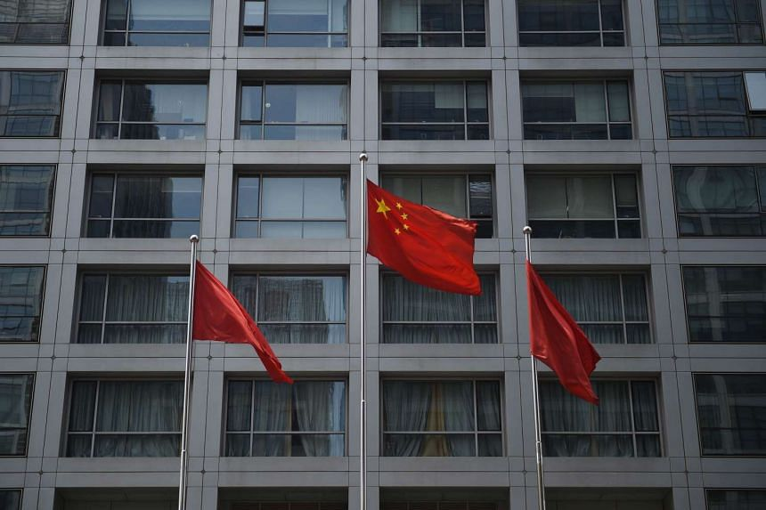Experts are saying that attempts by China to reform its bloated state-owned enterprises could take years.