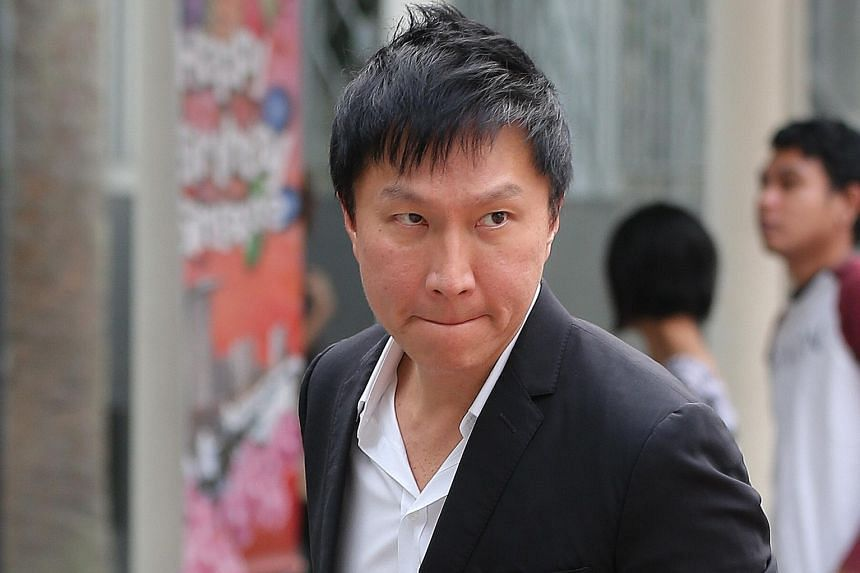 Church founder Kong Hee (above) and Tan Ye Peng, both pastors, maintain that they acted on the advice of experts, including auditors, lawyers and church investment officers, for decisions on the bonds.
