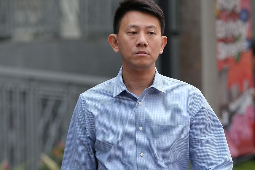 Church founder Kong Hee (left) and Tan Ye Peng, both pastors, maintain that they acted on the advice of experts, including auditors, lawyers and church investment officers, for decisions on the bonds.