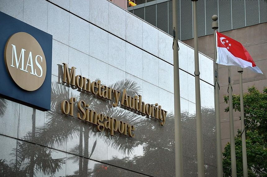 Besides interest rates, the Singdollar could be affected by the likelihood of a technical recession, prompting the Monetary Authority of Singapore to ease its stance of a modest and gradual appreciation of the currency.