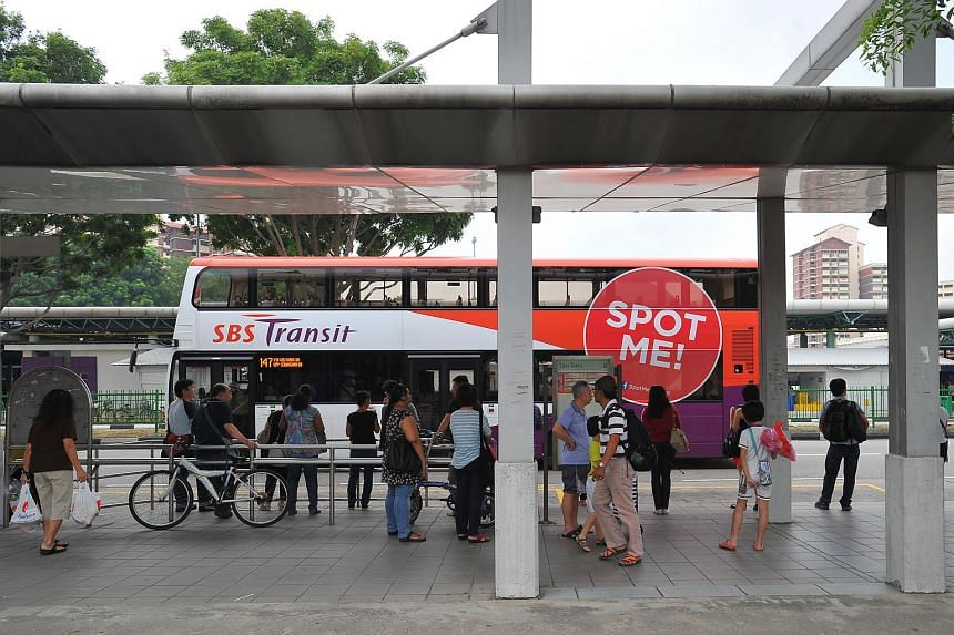 SBS Transit will be extending the operating hours of its train and selected bus services on Sept 23, which is the eve of Hari Raya Haji.