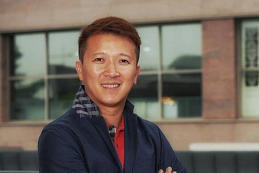 Mr Shawn Tan