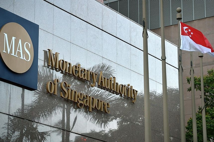 The Monetary Authority of Singapore said that Singapore declined to sign the Statement on Understanding because taxation arrangements that had been committed to previously, were not included.