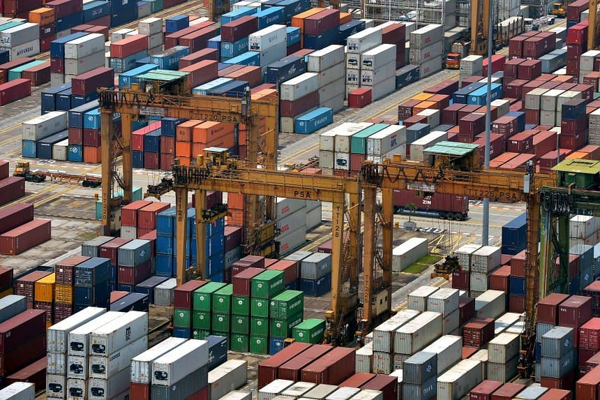 Singapore's exports figures for August will likely remain poor, economists cautioned.