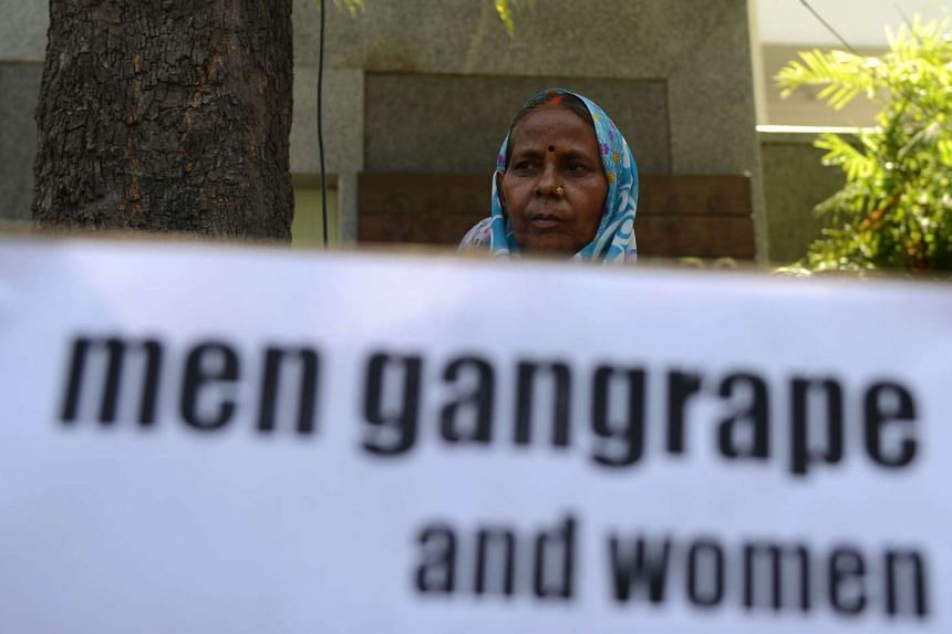 India introduced tougher laws against sex offenders in the wake of the fatal gang-rape of a student in New Delhi in December 2012.