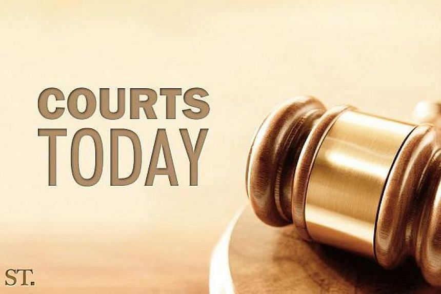 Anathan Muniandy was sentenced to four years' jail and six strokes of the cane on Thursday.