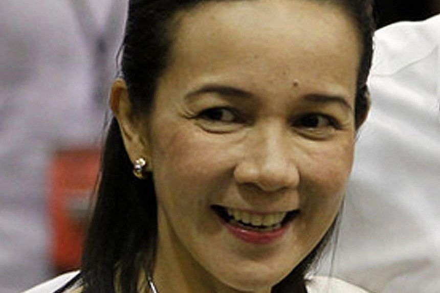 Senator Grace Poe offers fixes to Manila's traffic gridlocks, an income tax cut and lower utility bills.