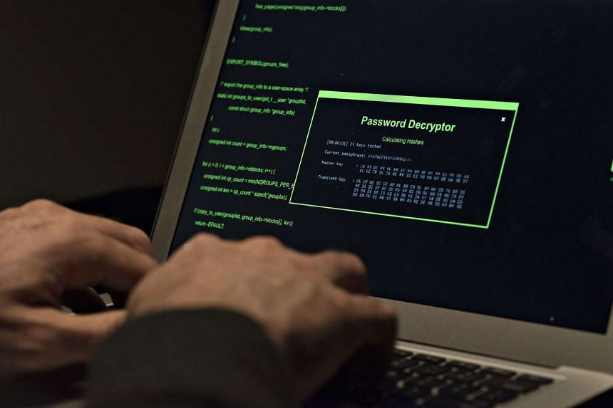 A Pentagon report earlier this year warned that nearly every major US weapons system was vulnerable to cyber attacks.