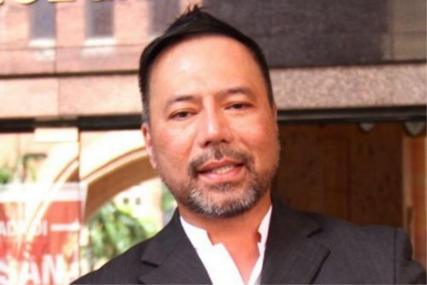 Datuk Seri Khairuddin Abu Hassan was arrested by police at his home late on Friday.