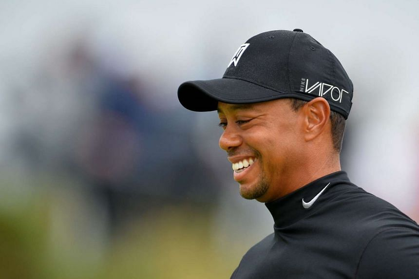 Golf's former world No. 1 Tiger Woods hopes to return to competition in early 2016.