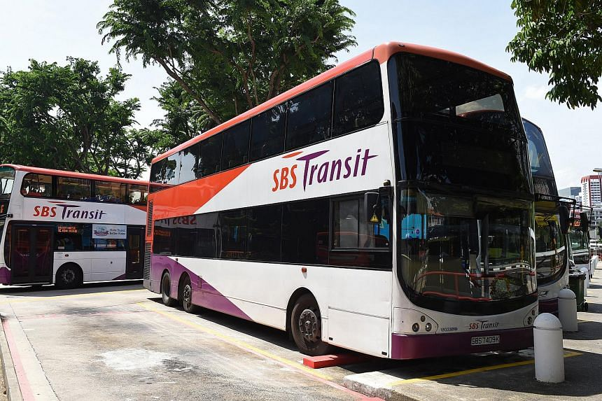 SBS Transit will add five new wheelchair-accessible services from next Monday, bringing the total number of such services in its stable to 198.