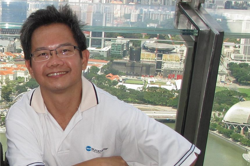 Mr Cheang Peng Wah writes to alert people to system aberrations that may threaten Singapore's achievements.