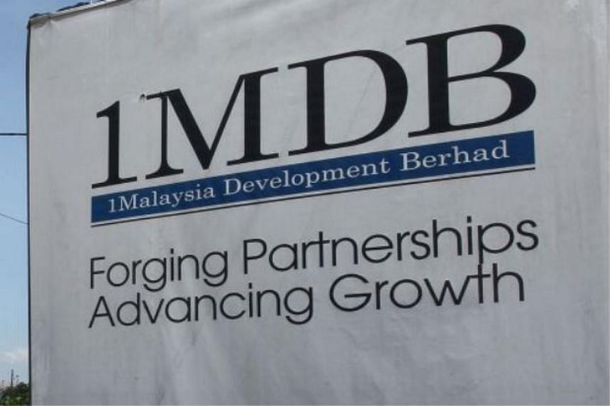 Malaysia's state investor 1MDB has expressed disappointment with the central bank governor who singled out the strategic development company for the ringgit's weakness.