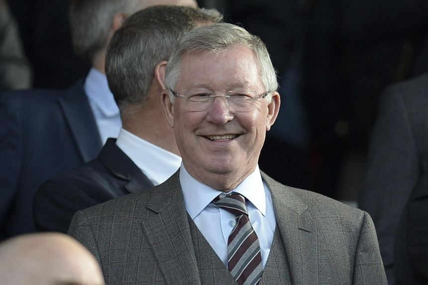 Alex Ferguson has defended the quality of the squad that his successor David Moyes inherited in 2013.