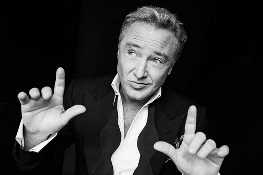 Michael Flatley, the creator of Irish folk dance shows Lord Of The Dance and Riverdance, will be hanging up his shoes after making his debut on Broadway this year.