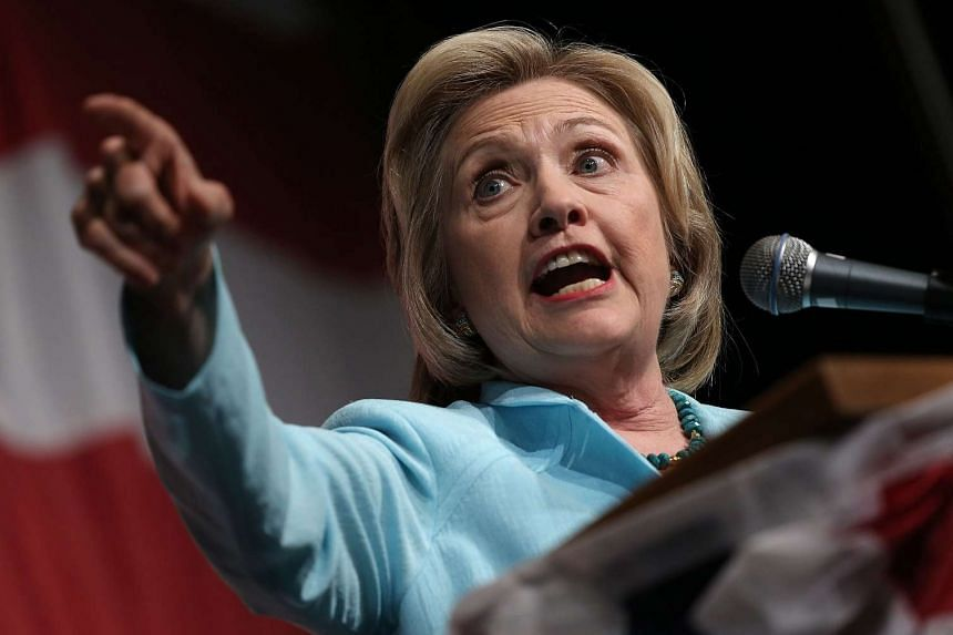 """Clinton's plan would allow for Medicare, the national health insurance program set up specifically for people over 65, """"to negotiate for lower prices for its members,"""" a move she said would save some US$100 billion (S$142 billion) per year."""