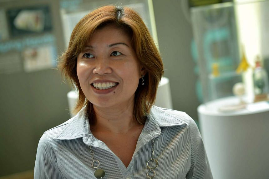 Ms Christina Tan, 45, a parent of three girls at St. Anthony's Canossian Primary School, welcomed the call for a stronger partnership between parents and the schools.