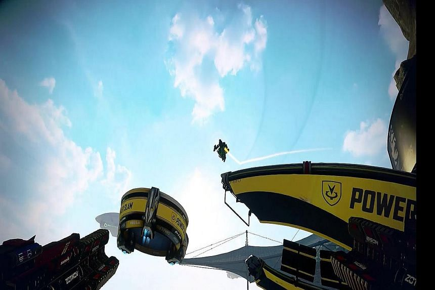 Guerrilla Games Cambridge's RIGS: Mechanized Combat League is set as a spectator sport with superstar pilots and purpose-built stadiums for fans to cheer on their favourite teams.