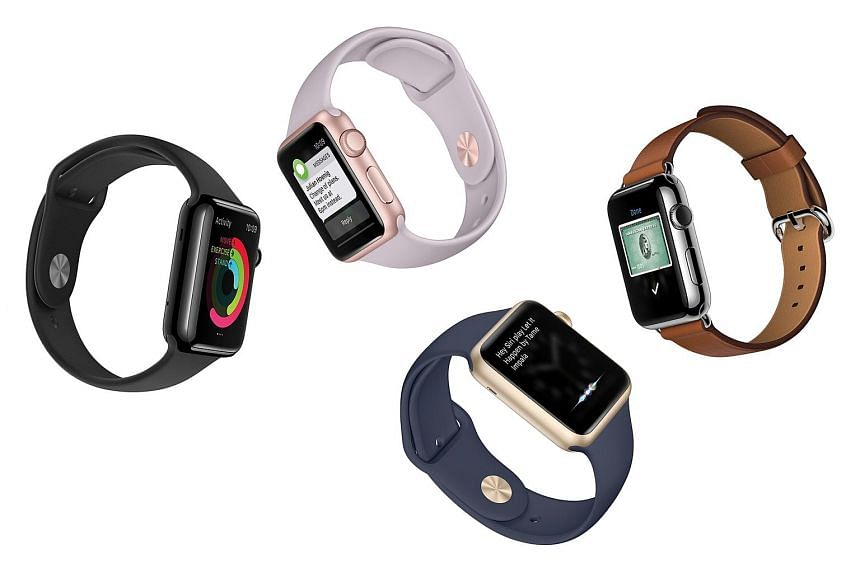 Besides the new colours and watch faces, Apple Watch's new watchOS 2 also has useful value-added features that will appeal to a wider audience.