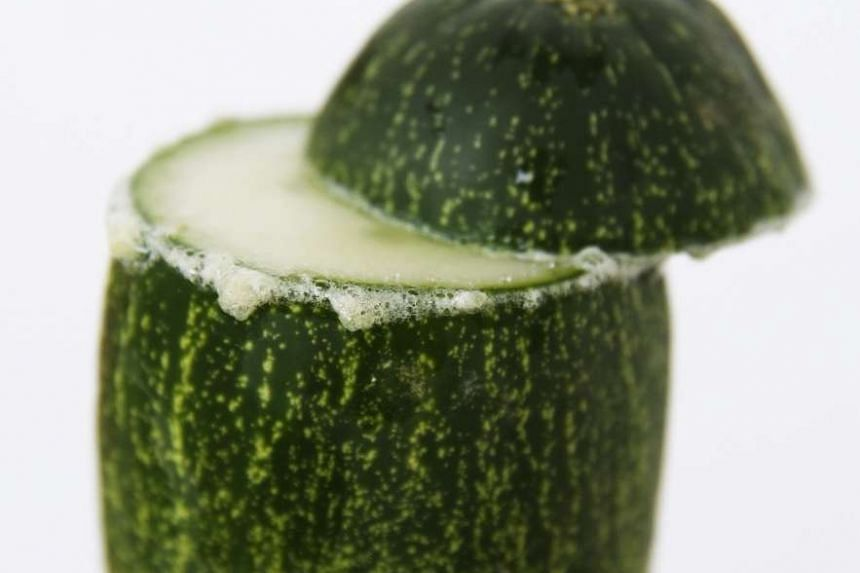 Number of people infected by cucumber-linked Salmonella outbreak is still rising.