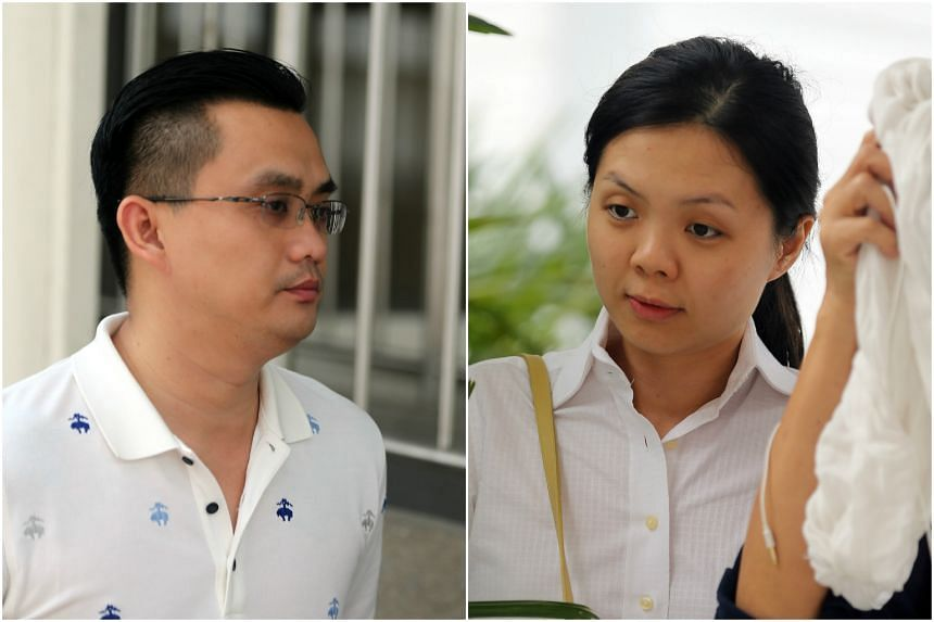 Former RWS director Soh Yew Meng was charged on Wednesday with receiving bribes, while freelance quantity surveyor Tan Siow Hui allegedly abetted him.