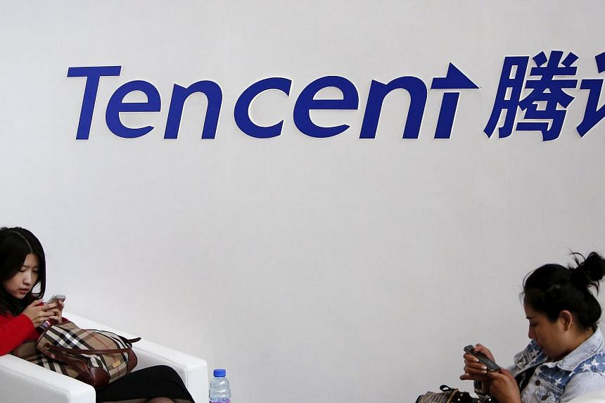 Tencent became the most acquisitive Chinese company under Peng's stewardship by participating in at least 90 deals.
