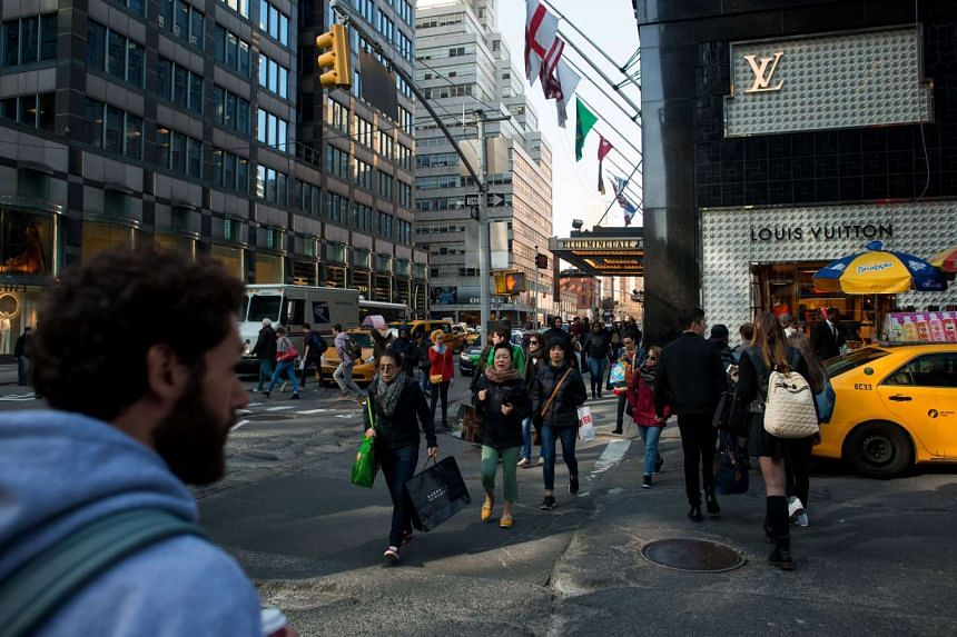 The US gross domestic product rose at a 3.9 per cent annual pace in the April-June quarter, up from the 3.7 per cent pace reported last month.
