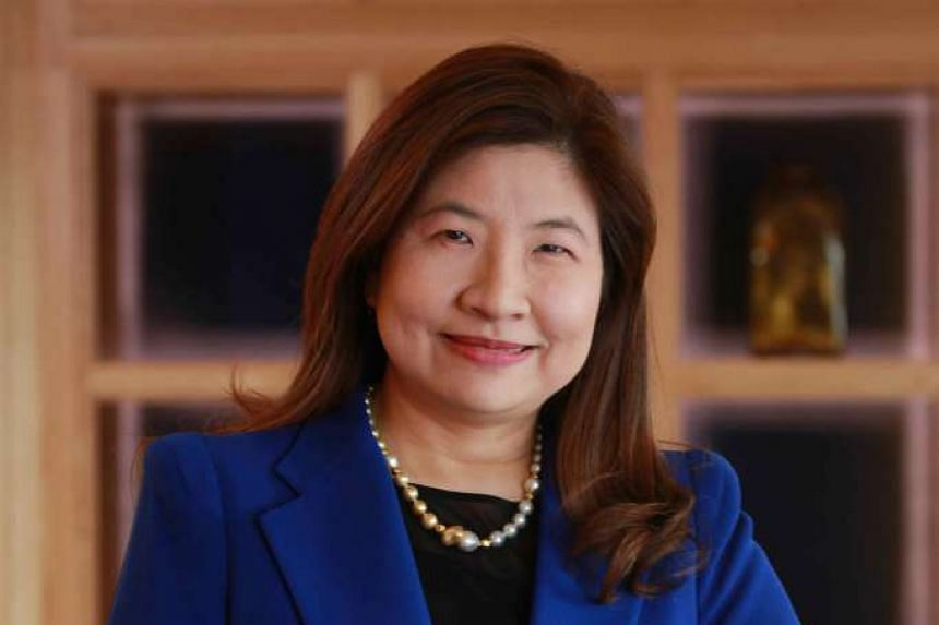 UOB Private Bank head Ong Yeng Fang says offering private banking services to existing UOB clients is one way to grow the unit.