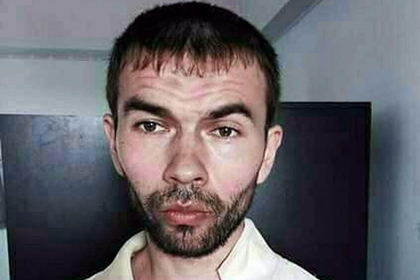 Adem Karadag has allegedly admitted planting the explosive device that claimed 20 lives last month.