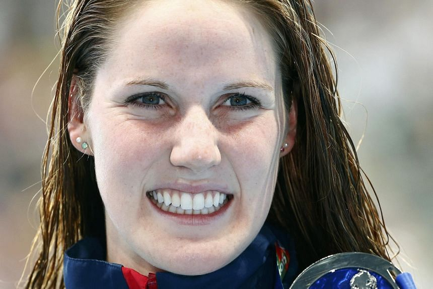 Missy Franklin is excited to race Emily Seebohm, to whom she lost twice in Kazan, again in Singapore next weekend.