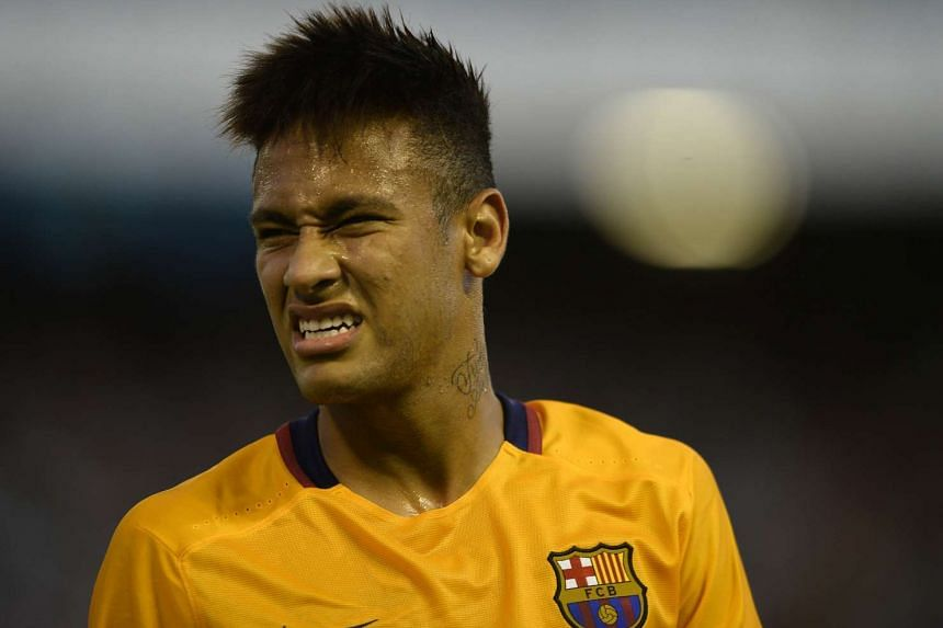 Neymar is already battling fraud allegations in Spain stemming from the financial arrangements surrounding his move from Santos to Barcelona in 2013.