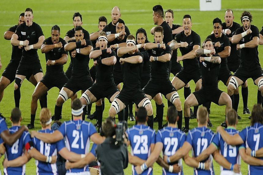 The haka has style, ferocity and history and has been linked to New Zealand rugby since 1888.