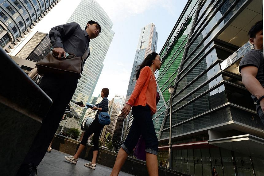 Some analysts wonder if it is time to revisit the need to restrict certain types of foreign labour. One suggests that the flow of workers in jobs that Singaporeans can do, such as managerial or executive positions, be tightened at a faster pace.