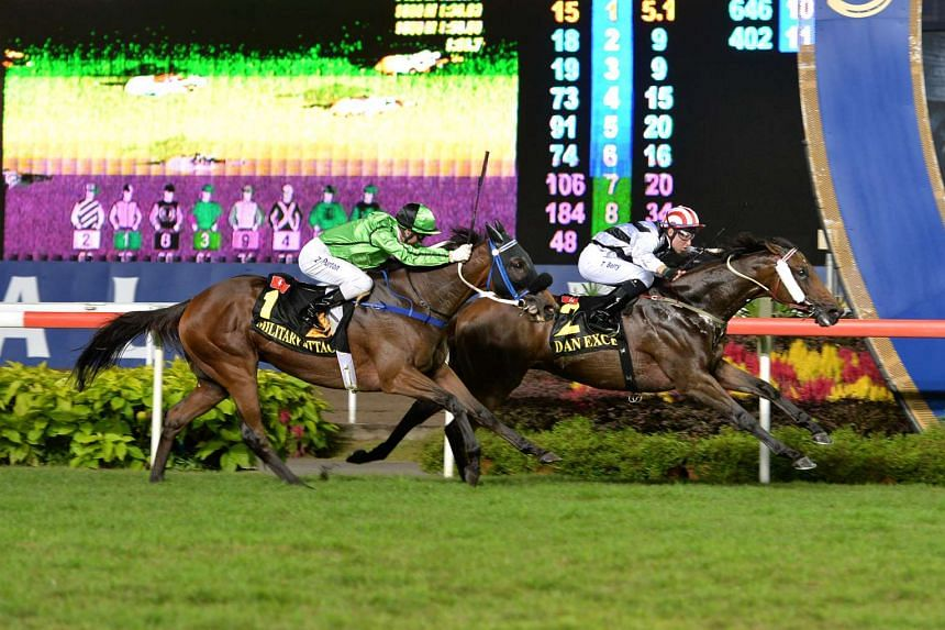 The Singapore Turf Club announced that the Singapore Airlines International Cup (SIA Cup) and KrisFlyer International Sprint (KFIS), the crown jewels on the Singapore racing calendar, will be discontinued.