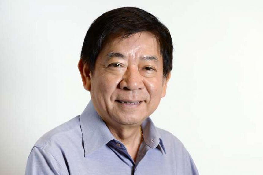 Mr Khaw said public transport issues can be resolved if Singaporeans work together.