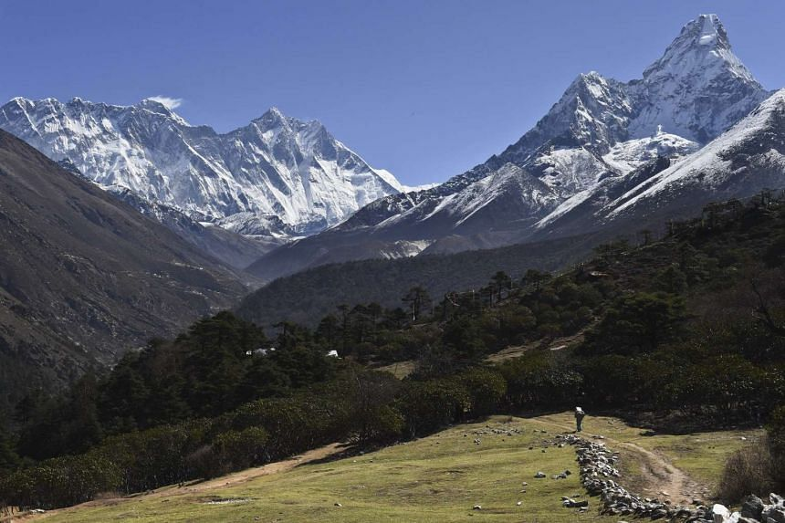 Nepal is considering banning severely disabled climbers and those deemed too old from Mount Everest and other mountains.