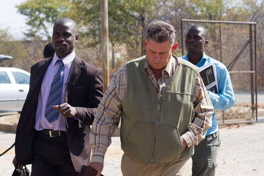 A court postponed for the second time the trial of hunter Theo Bronkhorst until Oct 15.