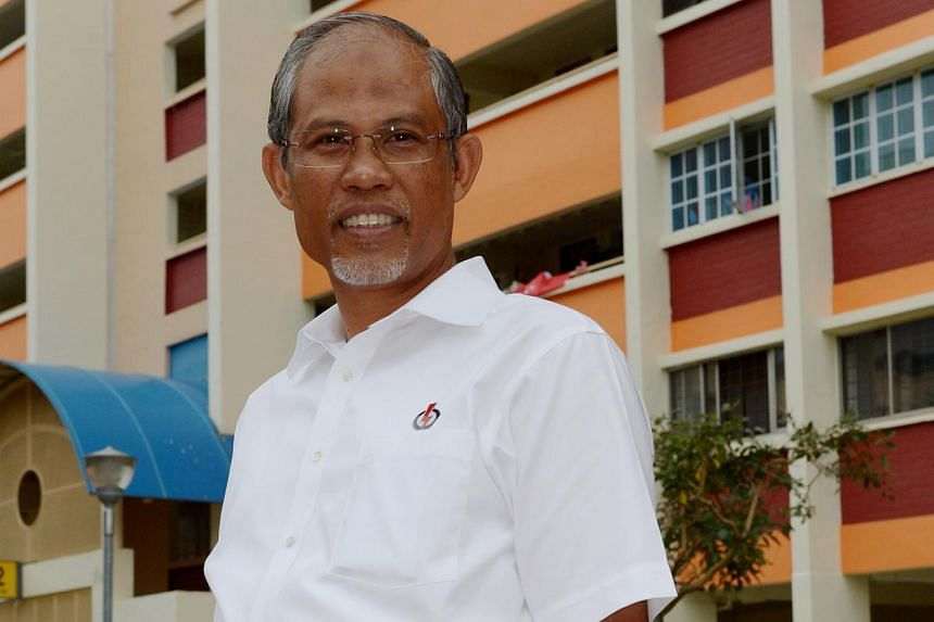 Mr Masagos Zulkifli to helm Ministry of Environment and Water Resources.