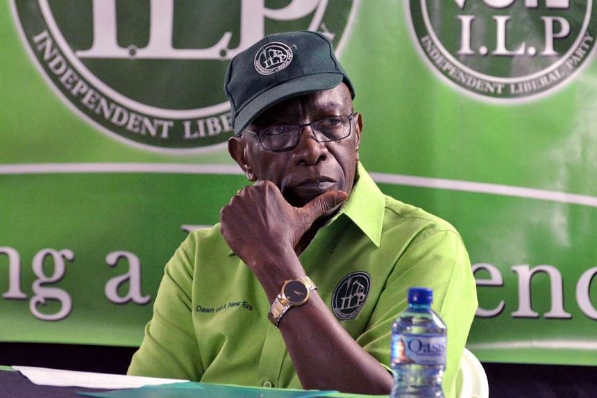 Former Fifa vice-president Jack Warner was banned from football-related activities for life by the sport's world governing body's Ethics Committee on Sept 29, 2015.