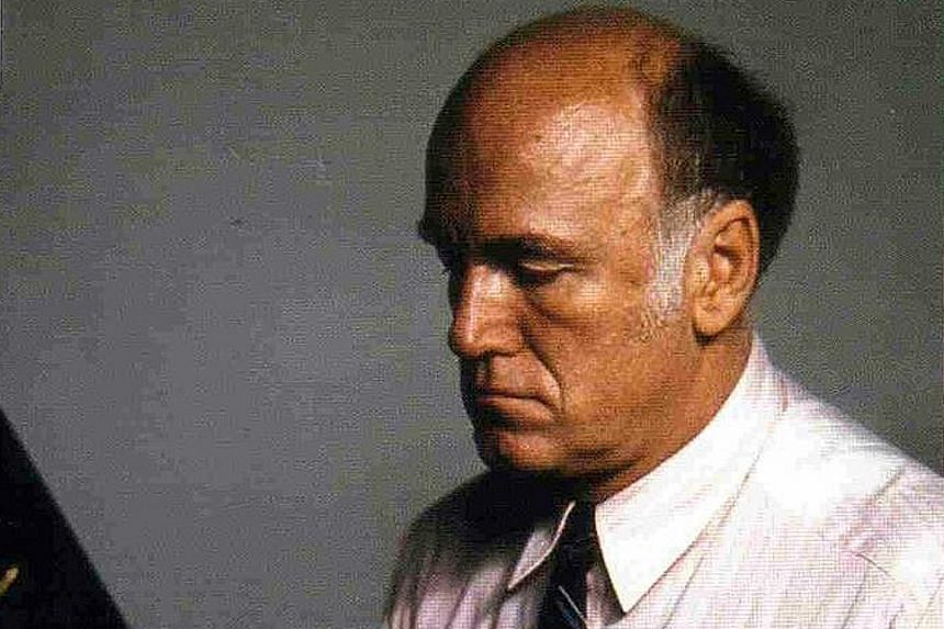 Russian pianist Sviatoslav Richter's performances combined stunning technique and myriad colourings.