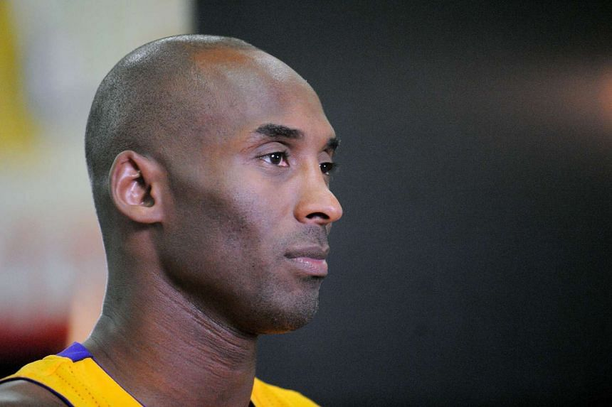 Los Angeles Lakers legend Kobe Bryant said he has not made any decision over his retirement.