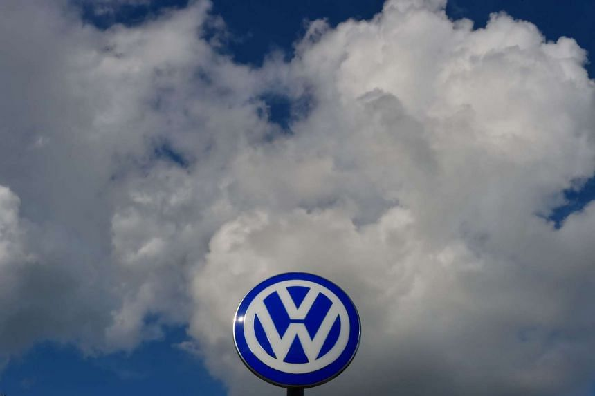Volkswagen said that 1.8 million of its commercial vehicles worldwide are fitted with the sophisticated software enabling them to cheat emission tests.