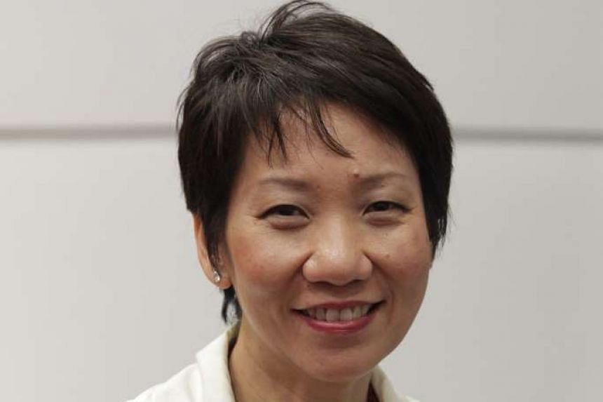 Ms Grace Fu will be the first woman to helm a ministry as a full minister and the first woman leader of the House.
