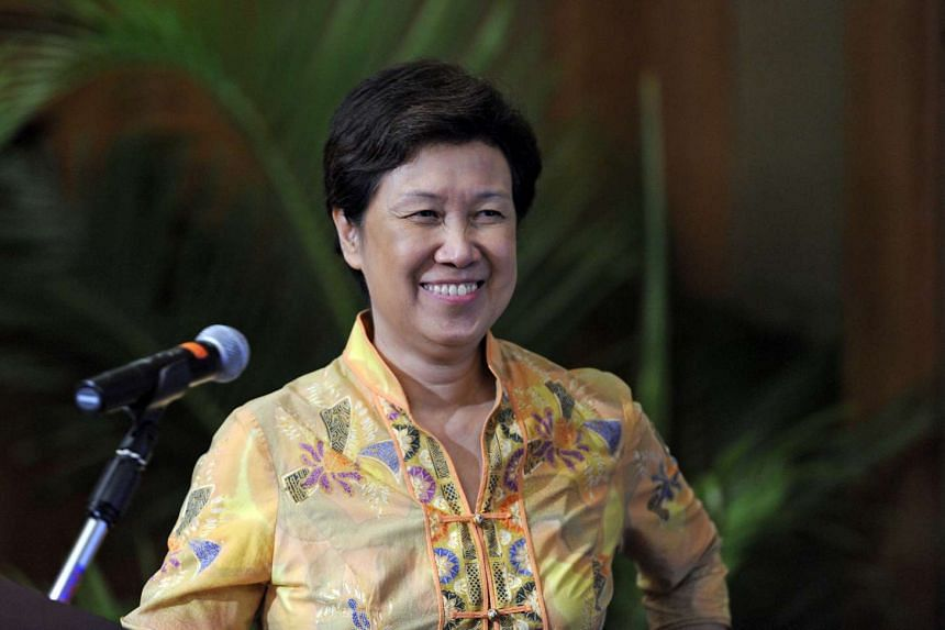 Temasek Holdings chief executive officer Ho Ching will return from a six-month sabbatical at the end of October.