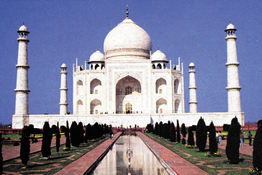The Taj Mahal will need nine years of mud packs to properly and safely clean particles from the four minarets and the main dome caused by air pollution.