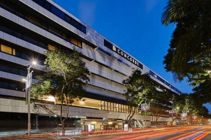 New fathers working at Concorde Hotel Singapore will now have two weeks of paternity leave instead of one.