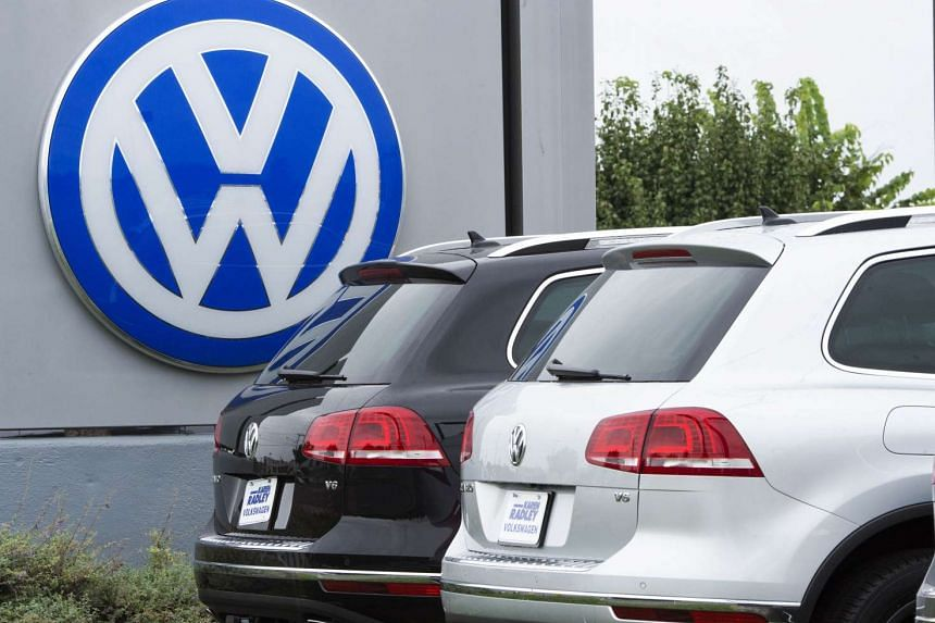 """German carmaker Volkswagen has stepped up its plan to recall millions of vehicles fitted with emissions cheating software, even as new CEO Matthias Mueller vowed to be """"ruthless"""" in getting to the bottom of the affair."""