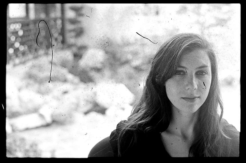 Julia Holter reawakens the listener's senses in her album, Have You In My Wilderness.