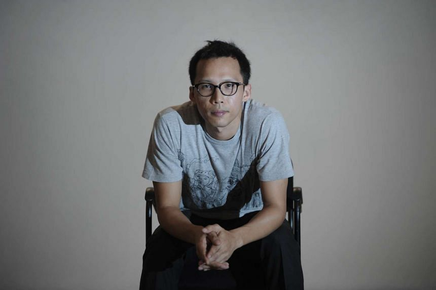 Artist-curator Alan Oei has been named The Substation's fifth artistic director.