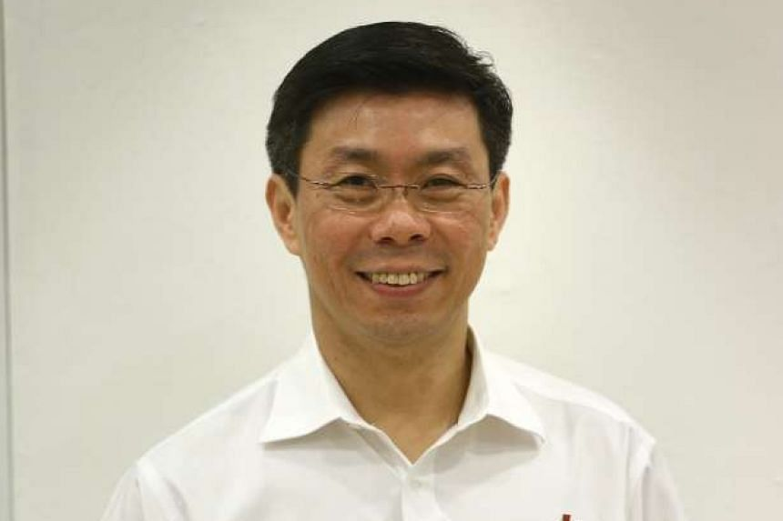 Outgoing Senior Minister of State Lee Yi Shyan opted to return to the backbenches following a minor stroke in May.